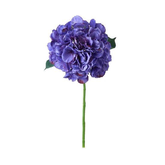 Butlers Hortensie 40 cm - fialová