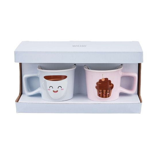 "Butlers Šálek na espresso ""Coffee Cupcake"" 2 ks"