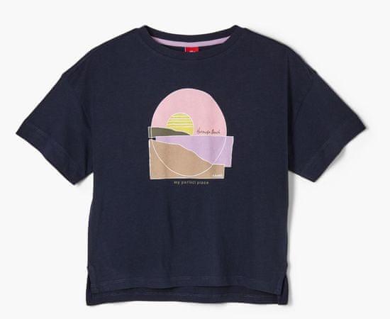 s.Oliver koszulka dziewczęca 401.10.103.12.130.2060404