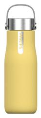 Philips GoZero UV samočistící lahev, 355 ml, žlutá