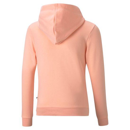 Puma bluza dziewczęca ESS Logo Hoodie
