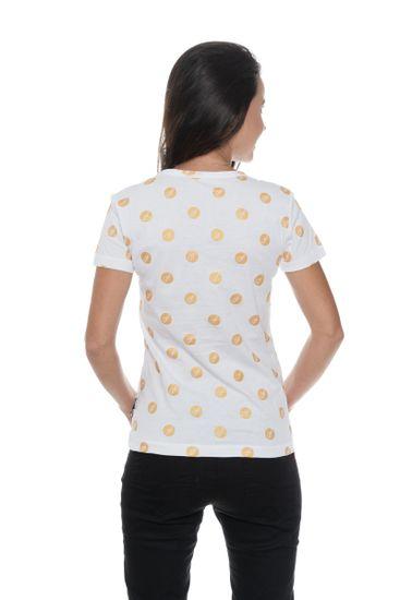 SAM73 Majica ženske s kratkimi rokavi