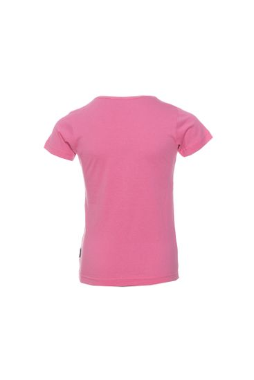 SAM73 Tričko dievčenské s krátkym rukávom