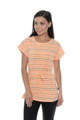 SAM73 Majica ženske s kratkimi rokavi L