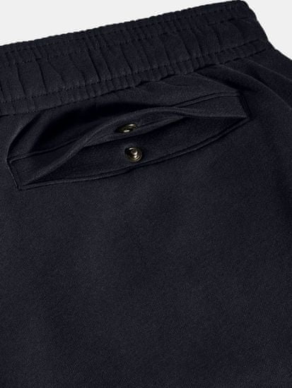Under Armour Kratke hlače Rival Flc Multilogo Short-BLK