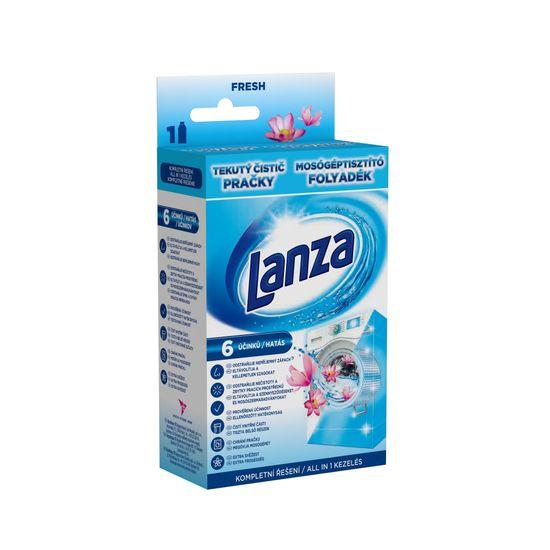 Lanza Tekutý čistič pračky 250 ml