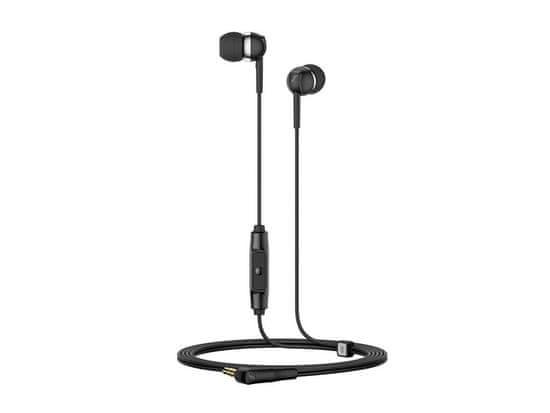Sennheiser CX 80S slušalice, crne