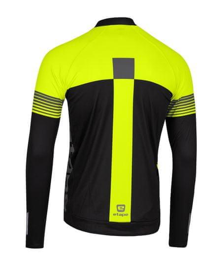 Etape Comfort moški kolesarski dres