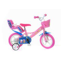 Dino bikes Peppa 12 otroško kolo