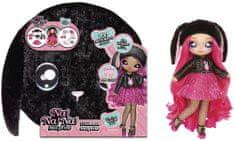 Na! Na! Na! Surprise Mega presenečenje z veliko punčko – črno