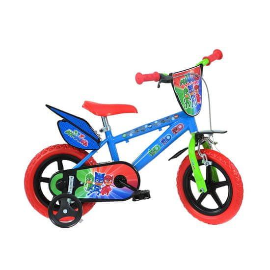 Dino bikes PJ Masks 12 otroško kolo