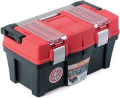 """Prosperplast kovčeg za alat 45,57 cm (18 """") APTOP PLUS 458 × 257 × 245 mm (344913)"""