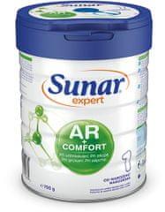 Sunar Expert AR + Comfort 1 700 g