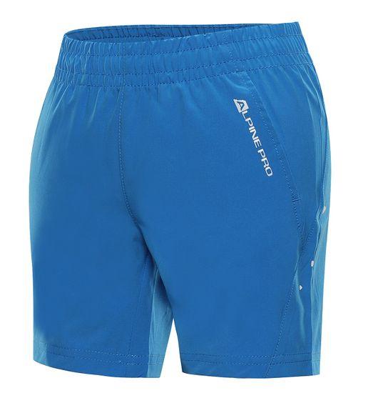 ALPINE PRO Hinato 4 fantovske kratke hlače