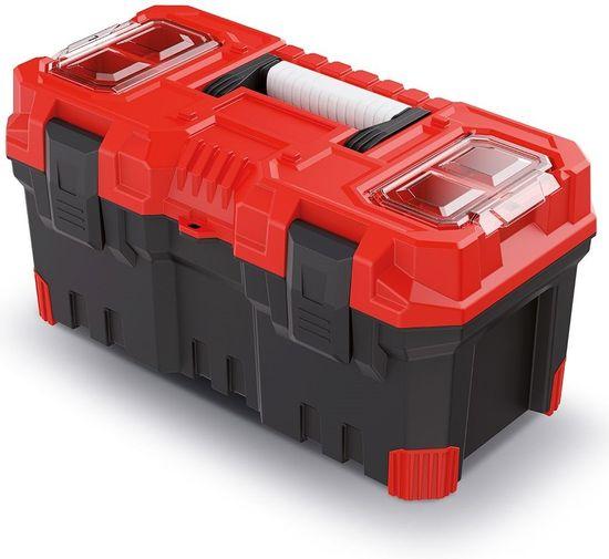 Prosperplast kovček za orodje Titan Plus, 496×258×240 mm (344968)