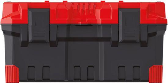 Prosperplast kovčeg za alat Titan Plus, 554×286×276mm (344970)