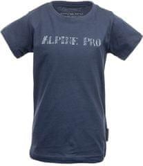 ALPINE PRO Tričko Blaso 152-158