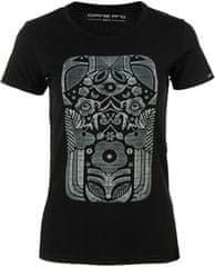 ALPINE PRO Majica Starka XL