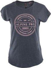 ALPINE PRO Majica Maila XS