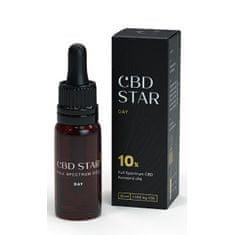 "CBD STAR CBD ""DAY"" OLEJ – 10% CBD 10 ml"