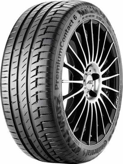 Continental SportContact 6 guma 245/35ZR20 95Y XL FR