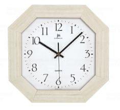 Lowell Designové nástěnné hodiny 02822R Lowell 27cm