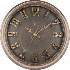 Lowell Designové nástěnné hodiny 00825R Lowell 40cm