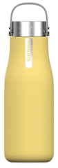 Philips GoZero UV samočistící lahev, 590 ml, žlutá