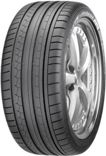 Dunlop letne gume SP Sport Maxx GT 245/50R18 100Y MFS * r-f