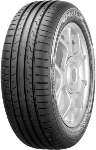 Dunlop letne gume Sport BluResponse 185/60R14 82H