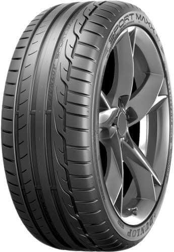 Dunlop letne gume SP Sport Maxx RT 205/45R16 83W