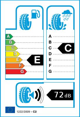 Kumho letne gume PorTran KC53 205/75R16C 110R