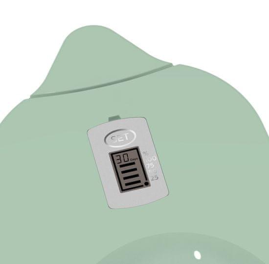 Philips dzbanek filtrujący 4 l, zielony