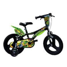 Dino bikes T-Rex 14 otroško kolo