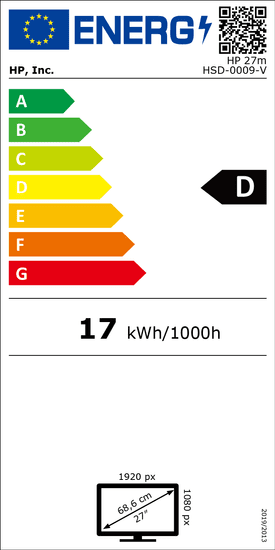 HP 27m (3WL48AA)