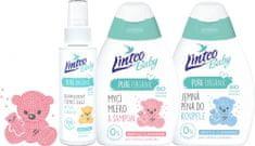 LINTEO Baby BIO set kompletní péče o Vaše miminko