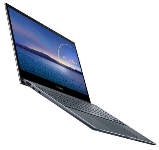 Asus ZenBook Flip 13 OLED UX363EA-OLED-WB713R prenosnik