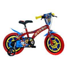 Dino bikes Paw Patrol 14 otroško kolo