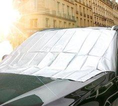 Netscroll Prevleka za vetrobransko steklo z magneti, CarStar