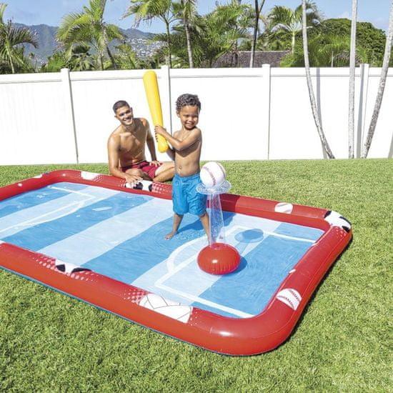 Intex Action Sports napihljivi igralni center, 3+ let