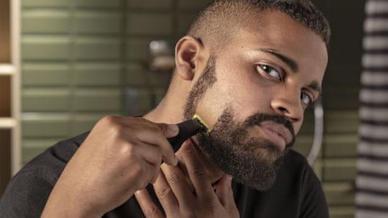 Philips QP6530/15 OneBlade Pro urejevalnik brade