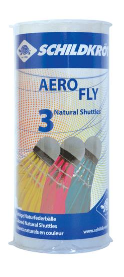 Talbot Torro Aero Fly set loptica za badminton, 3 komada