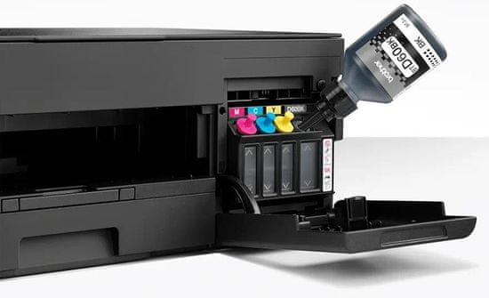 Brother DCP-T425W večfunkcijska naprava, InkBenefit Plus, Wi-Fi