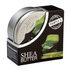 Topvet Bambucké maslo s ALOE VERA 100 ml