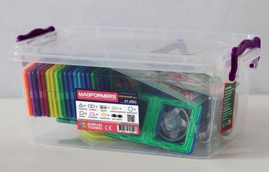 Magformers Universal box
