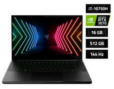 Razer Blade 15 Base gaming prenosnik (RZ09-0369BE22-R3E1)