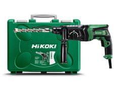Hikoki (HITACHI) VŔTACIE/SEKACIE KLADIVO DH26PC2 830 W