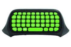 Snakebyte Key:Pad tipkovnica za krmilnik Xbox One (black / green)