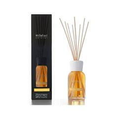 Millefiori Milano Aroma difuzor Natural Les in pomarančni cvetovi 250 ml