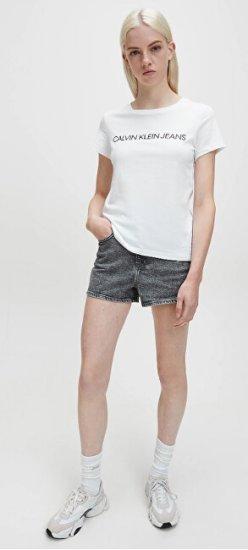 Calvin Klein Ženska majica J20J207879 -112